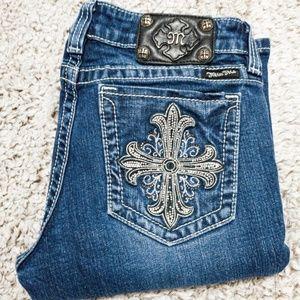 NWOT MissMe Jeans